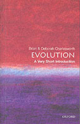 Evolution: A Very Short Introduction - Very Short Introductions (Paperback)