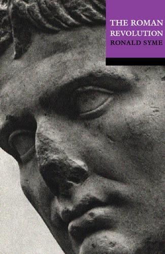 The Roman Revolution (Paperback)