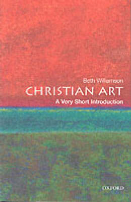 Christian Art: A Very Short Introduction - Very Short Introductions (Paperback)