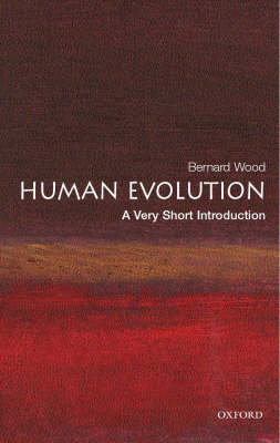 Human Evolution: A Very Short Introduction - Very Short Introductions (Paperback)