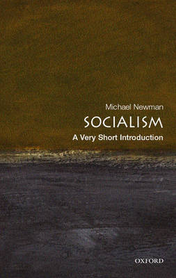 Socialism: A Very Short Introduction - Very Short Introductions (Paperback)