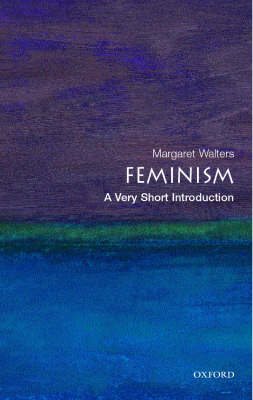 Feminism: A Very Short Introduction - Very Short Introductions (Paperback)