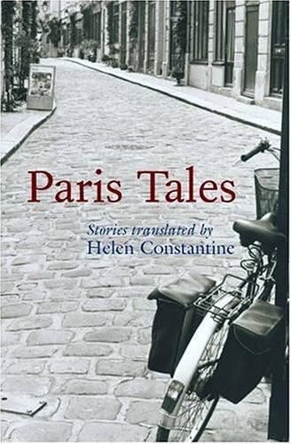 Paris Tales - City Tales (Paperback)