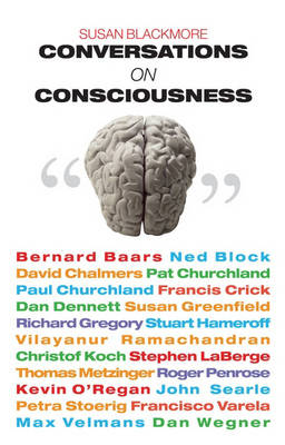 Conversations on Consciousness (Paperback)