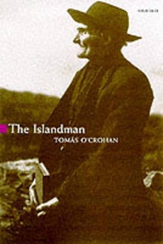 The Islandman (Paperback)