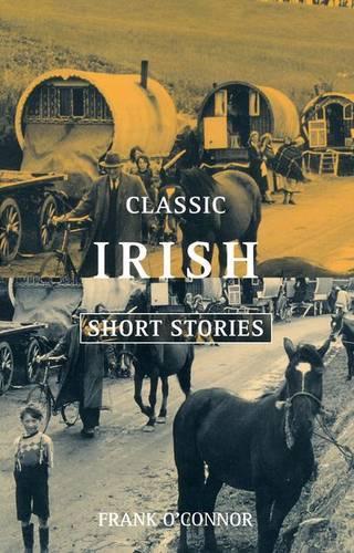 Classic Irish Short Stories (Paperback)