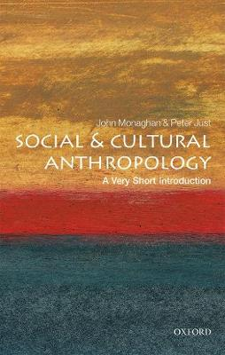 Social and Cultural Anthropology: A Very Short Introduction - Very Short Introductions (Paperback)