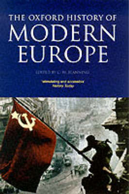 The Oxford History of Modern Europe (Paperback)