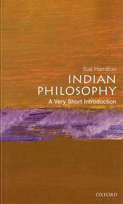 Indian Philosophy: A Very Short Introduction - Very Short Introductions 48 (Paperback)