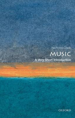 Music: A Very Short Introduction - Very Short Introductions (Paperback)