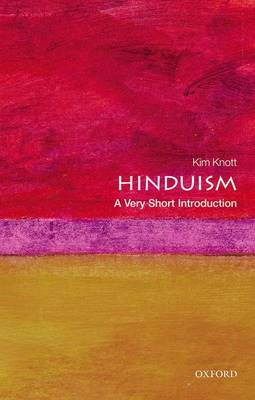 Hinduism: A Very Short Introduction - Very Short Introductions (Paperback)