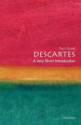 Descartes: A Very Short Introduction - Very Short Introductions (Paperback)