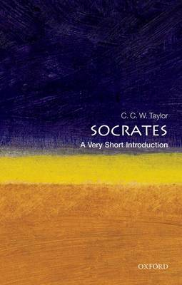 Socrates: A Very Short Introduction - Very Short Introductions (Paperback)