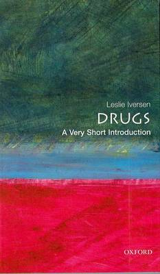 Drugs: A Very Short Introduction - Very Short Introductions (Paperback)
