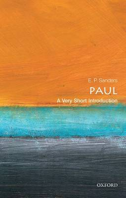 Paul: A Very Short Introduction - Very Short Introductions (Paperback)
