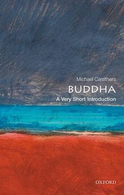 Buddha: A Very Short Introduction - Very Short Introductions (Paperback)