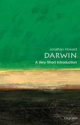 Darwin: A Very Short Introduction - Very Short Introductions (Paperback)