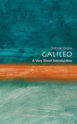 Galileo: A Very Short Introduction - Very Short Introductions (Paperback)