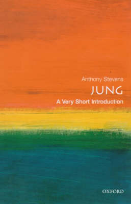 Jung: A Very Short Introduction - Very Short Introductions 40 (Paperback)