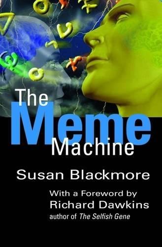 The Meme Machine - Popular Science (Paperback)