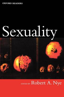 Sexuality - Oxford Readers (Paperback)