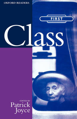Class - Oxford Readers (Paperback)