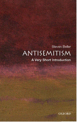 Antisemitism: A Very Short Introduction - Very Short Introductions (Paperback)