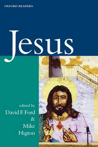 Jesus - Oxford Readers (Paperback)