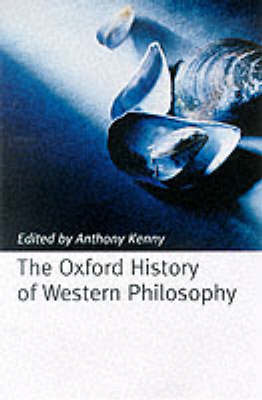The Oxford History of Western Philosophy (Paperback)