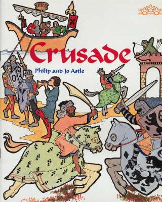 Crusade (Paperback)