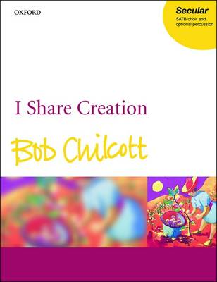I share creation (Sheet music)