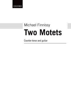 Two Motets (Sheet music)