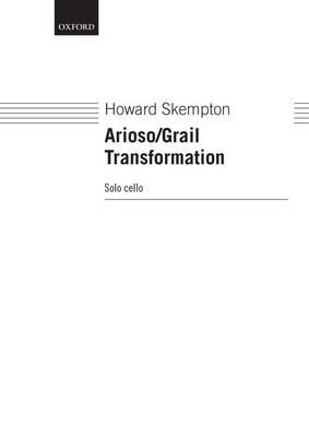 Arioso/Grail Transformation (Sheet music)