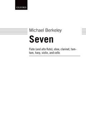 Seven (Sheet music)