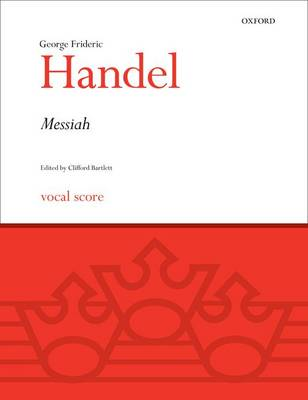 Messiah: Vocal score - Classic Choral Works (Sheet music)