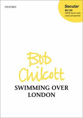 Swimming over London (Sheet music)