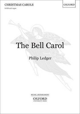 The Bell Carol: Vocal score (Sheet music)