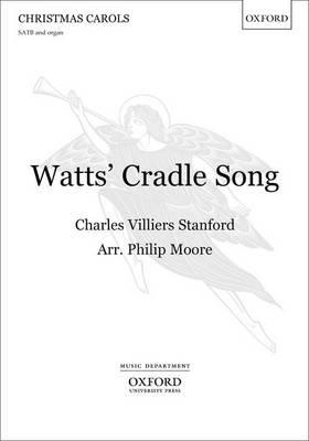 Watts' Cradle Song (Sheet music)