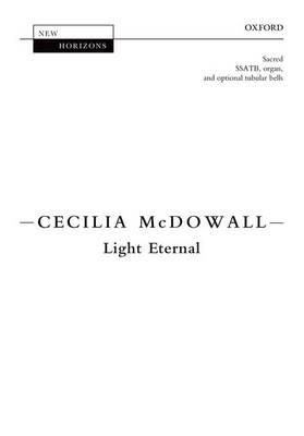 Light Eternal (Sheet music)
