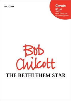 The Bethlehem Star: Vocal score (Sheet music)