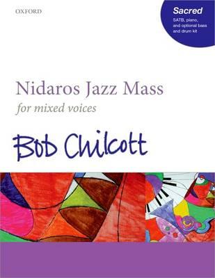 Nidaros Jazz Mass (Sheet music)