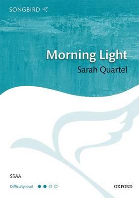 Morning Light - Songbird (Sheet music)