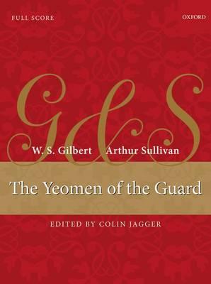The Yeomen of the Guard (Sheet music)