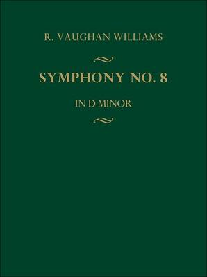 Symphony No. 8: Full score (Sheet music)