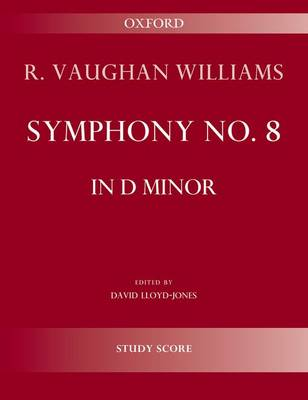 Symphony No. 8 (Sheet music)