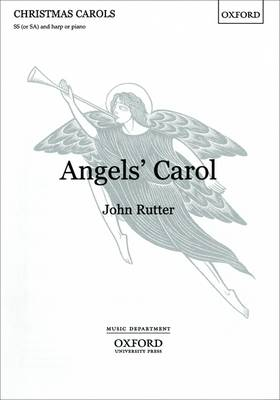 Angels' Carol (Sheet music)