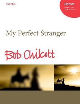 My Perfect Stranger (Sheet music)