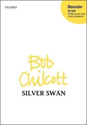 Silver swan (Sheet music)