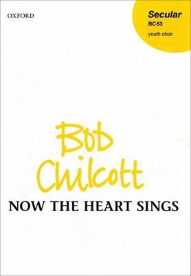 Now the heart sings (Sheet music)