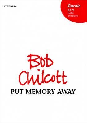 Put memory away: Vocal score (Sheet music)